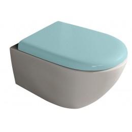 Sapho AQUATECH WC závěsné 36,5x34x55cm ( 371501 )