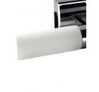 ABAS náhradní stínidlo, mléčné sklo ( NDAU421-1 )