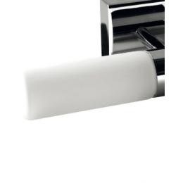 Sapho ABAS náhradní stínidlo, mléčné sklo ( NDAU421-1 )