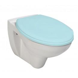 TAURUS WC závěsné 36x53,5cm