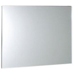 Sapho ACCORD zrcadlo s fasetou 120x80cm, bezpečnostní zakulacené rohy, bez závěsu ( MF453 )
