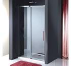 ALTIS LINE sprchové dveře 1400mm, čiré sklo ( AL4115 )
