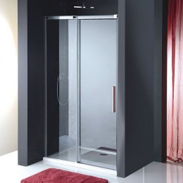 Sapho ALTIS LINE sprchové dveře 1400mm, čiré sklo ( AL4115 )