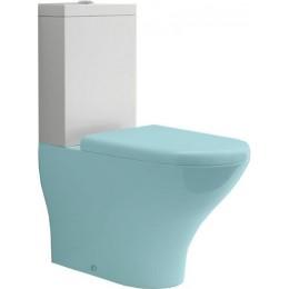 Sapho AQUATECH nádržka k WC kombi ( 378101 )