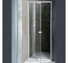 AMICO sprchové dveře výklopné 700-820x1850 mm, čiré sklo ( G70 )