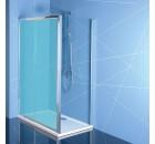 EASY LINE boční stěna 700mm, čiré sklo ( EL3115 )