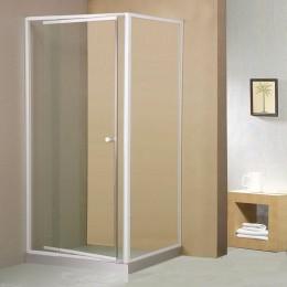 Amico čtvercový sprchový kout 800(780-100)x800(780) L/P varianta