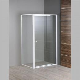 Amico obdelníkový sprchový kout 1000(1000-1220)x900(880) L/P varianta