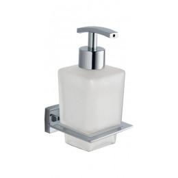 APOLLO dávkovač mýdla, mléčné sklo