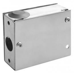 Sapho Adaptér pro přímé napojení kabelu do zdi, pro hranaté profily ( ER200 )