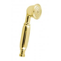 ANTEA ruční sprchová hlavice, zlato