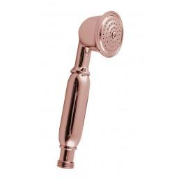 ANTEA ruční sprchová hlavice, růžové zlato