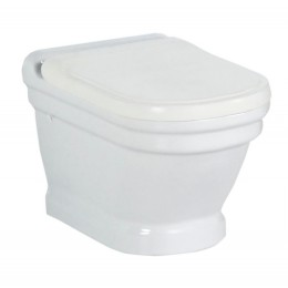 Sapho ANTIK WC mísa závěsná 36x53 cm