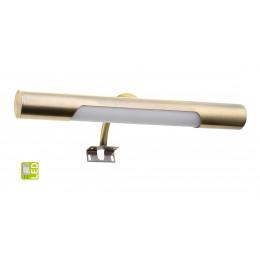 Sapho ANDREA LED svítidlo, 5W, 284x32x134mm, bronz