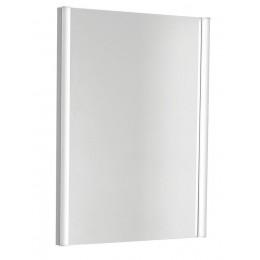 Sapho ALIX zrcadlo s LED osvětlením, 450x600x50mm