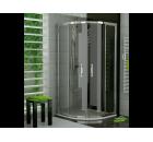 Čtvrtkruhový sprchový kout Sanswiss 90x90 cm TOPR550905007