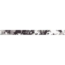 TENDENCE černo - bílá 60x4,5 listela